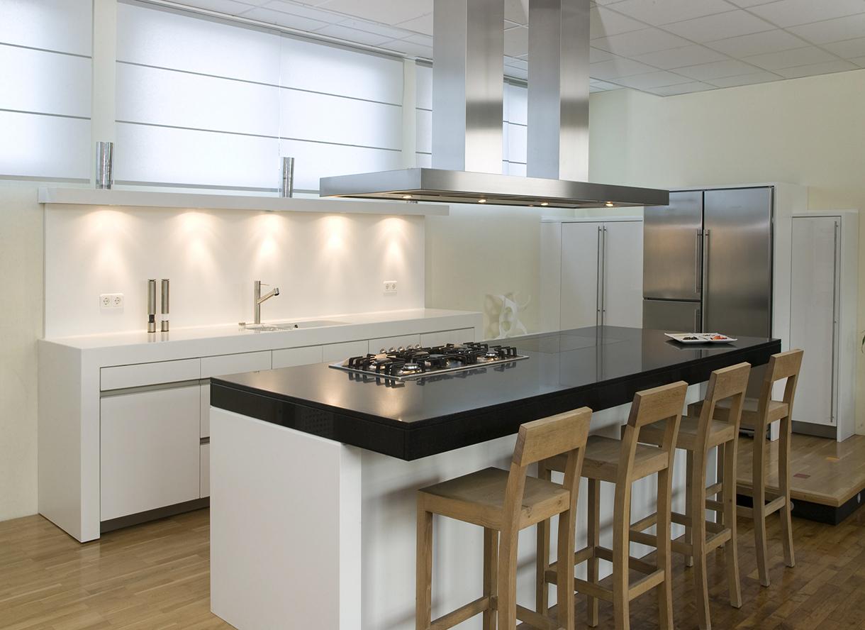Arbeitsplatte Corian solid surface for kitchens pfeiffer gmbh co kg