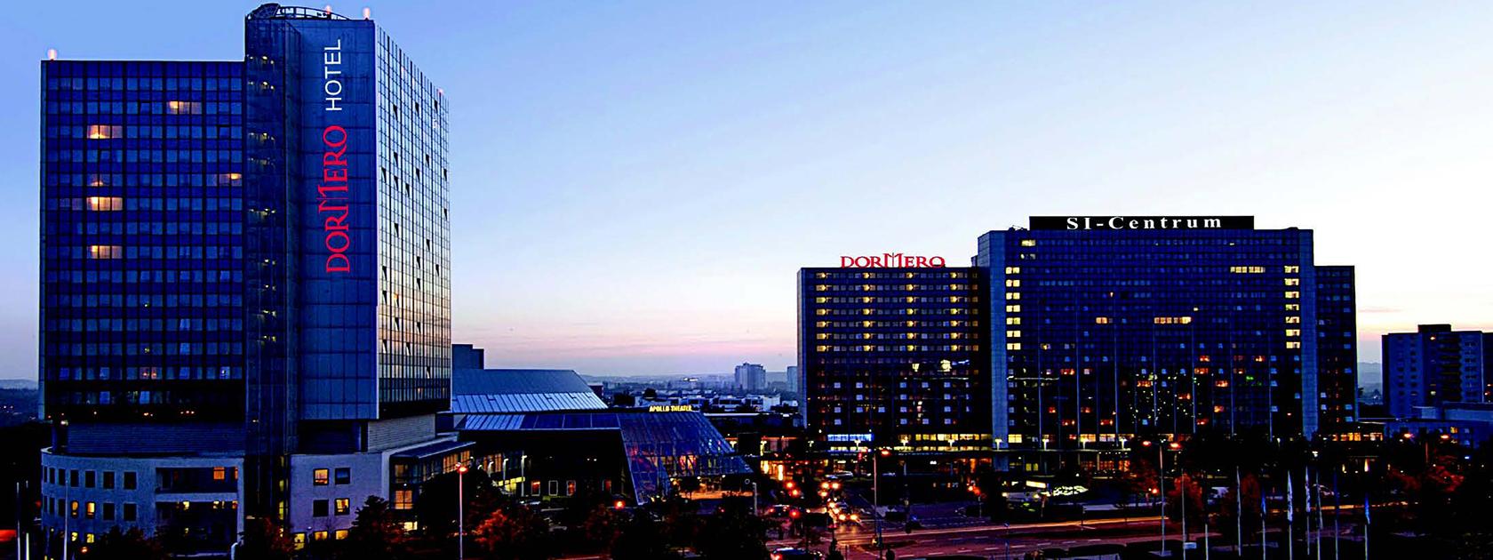 b87a565e4b2bf0 Dormero Hotel